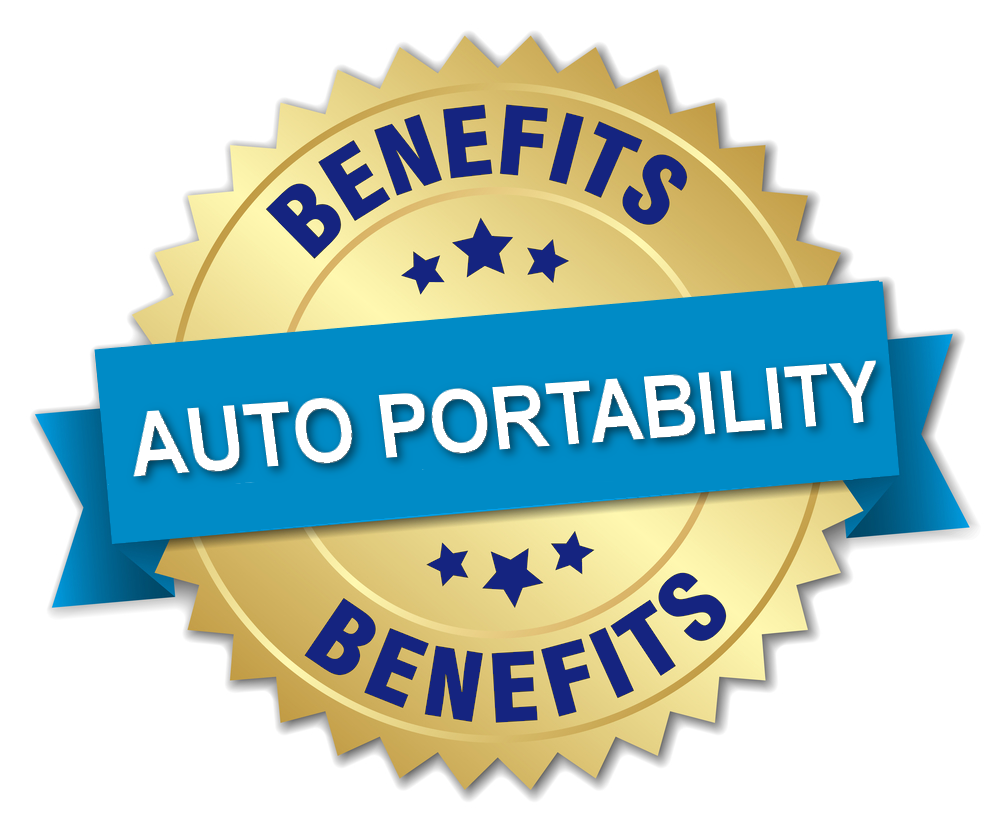 Auto Portability: Who Will Benefit?