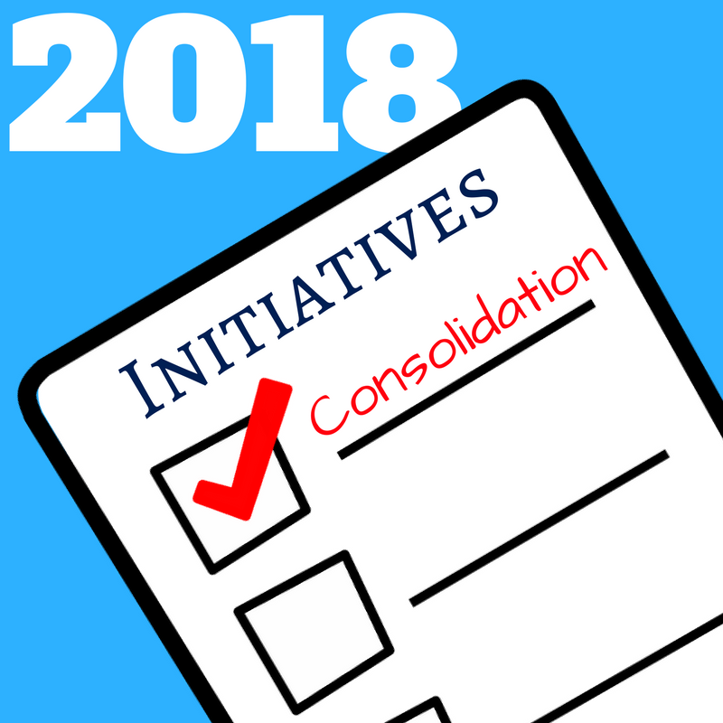 Why Consolidation Should Top the List of Initiatives for Plan Sponsors in 2018