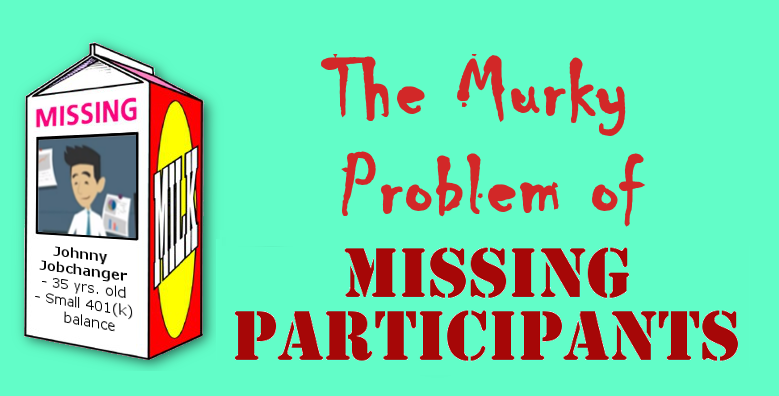 Bringing Clarity to the Murky Problem of Missing Participants